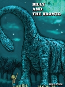 BILLY AND THE BRONTO